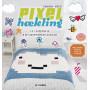 Pixelhækling - Bok på dansk av Hannah Meur