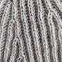 Weaping Willow Sjelevarmeren v2 av Rito Krea - Sjelevarmer Strikkeoppskrift str. S - XL