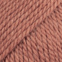 Drops Nepal Garn Unicolor 8914 Rødleire