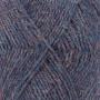 Drops Alpaca Garn Mix 6360 Blå