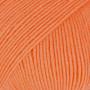 Drops Baby Merino Garn Unicolor 36 Oransje