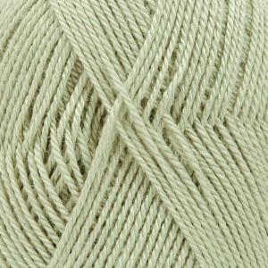 Drops BabyAlpaca Silk Garn Unicolor 7219 Pistasj