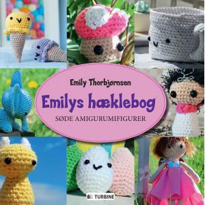 Emilys hæklebog - Bok av Emily Thorbjørnsen