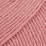 Drops Merino Extra Fine Garn Unicolor 33 Rose