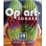 Op Art-Sokker - Bok av Stephanie van der Linden