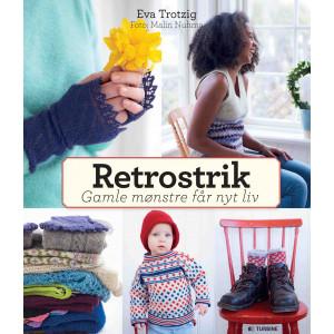 Retrostrik - Bok av Eva Trotzig
