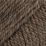 Drops Nepal Garn Mix 0612 Mellombrun