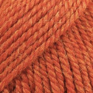 Drops Nepal Garn Mix 2920 Oransje