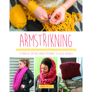 Armstrikning - Bok av Amanda Bassetti