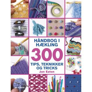 Håndbog i hækling - Bok av Jan Eaton