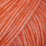 Infinity Hearts Lily Garn 31 Oransje