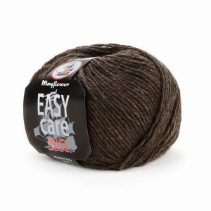 Mayflower Easy Care Big Garn Mix 151 Brun