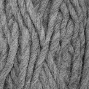 Drops Polaris Garn Unicolor 04 Mellemgrå