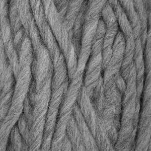 Drops Polaris Garn Unicolor 04 Mellomgrå