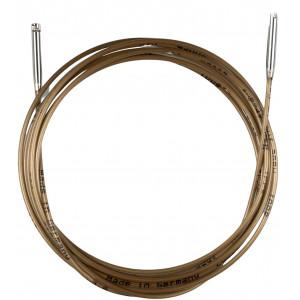 Bilde av Addi Click Basic Vaier/kabel 120cm Inkl. Pinne