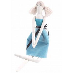 Go Handmade Sykit Dukken Maria 45 cm