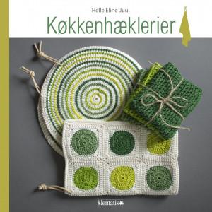 Køkkenhæklerier - Bok av Helle Eline Juul