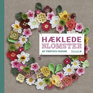 Hæklede blomster - Bok av Frøydis Fadum
