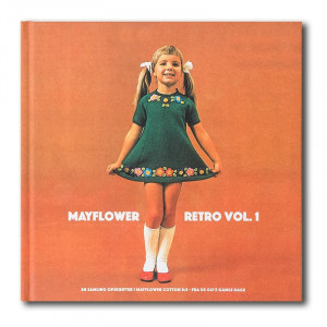 Mayflower Retro Vol. 1 - Bok av Mayflower