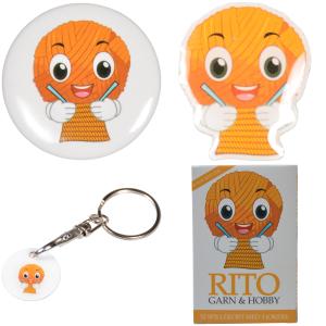 Rito Merchandise