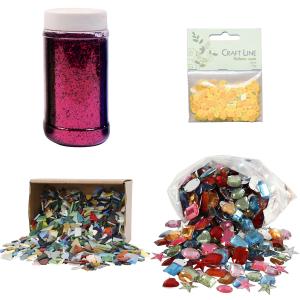 Paljetter / Glitter