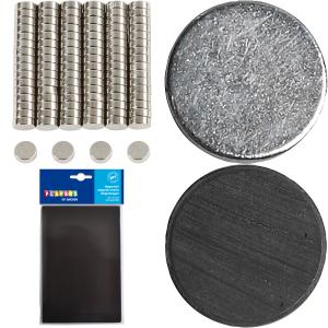 Magneter / Magnetplater