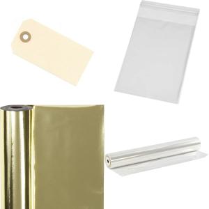 Innpakning / Emballasje