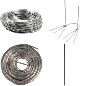 Trådstenger / Elefanttråd / Metalltråd / Blomstertråd