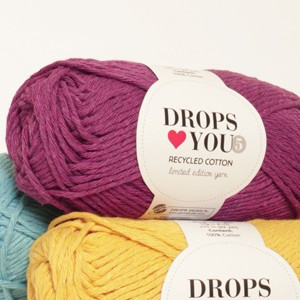 DROPS Loves You 5