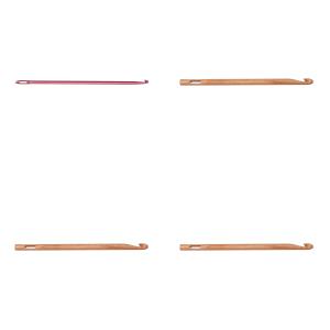 Knooking nåler