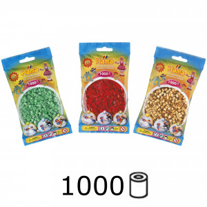 Hama Midi Perler 1.000 stk