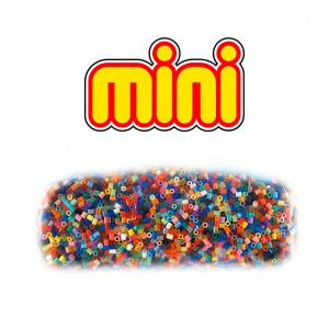 Hama Mini Perler & Perlebrett