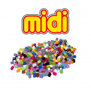 Hama Midi Perler & Perleplader
