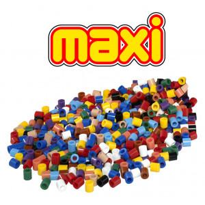Hama Maxi Perler & Perlebrett
