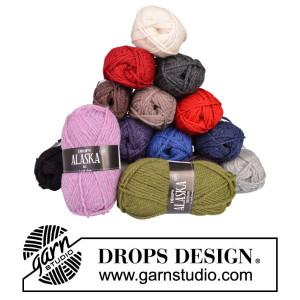 Drops Garnstudio